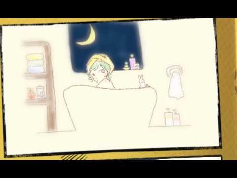 【メグッポイド】midnight Cookies【オリジナル】