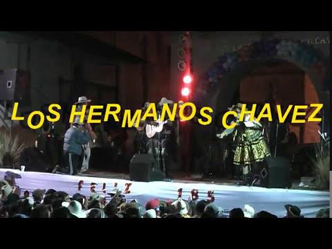CARNAVALES - LOS HERMANOS CHAVEZ DE CHUMBIVILCAS