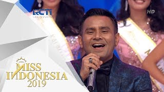 Judika 34 You Are The Reason 34 Medley 34 Jikalau Kau Cinta 34 Miss Indonesia 2019