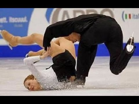 Epic Fails Olympics Epic Faceplant Fail 2012