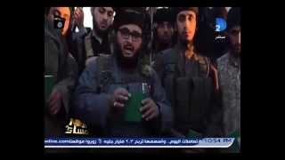 برنامج العاشرة مساء|الإبراشى .. الإخوان=داعش .. وكل من مزق جواز سفر بلده لا يستحق أن يحمل اسمها
