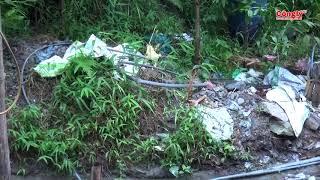 Lương Sơn, Hoà Bình: Thờ ơ hay bất lực trước nạn vàng tặc