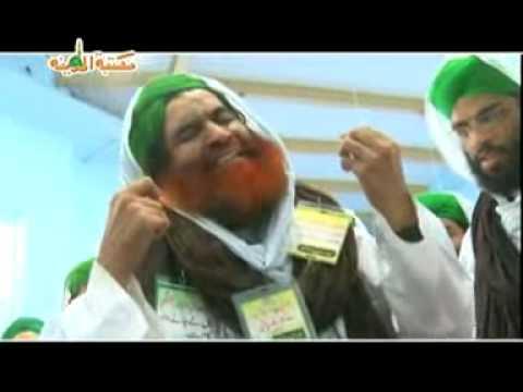 Main Madina Chor Aaya   (AMEER-E-AHLESUNNAT  06 06 2011)