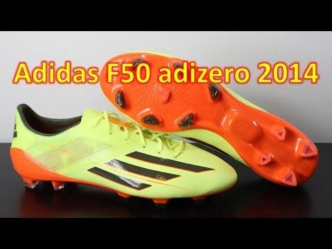 Adidas F50 Adizero 2014