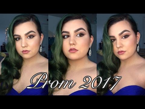 PROM HAIR & MAKEUP   Ms Laris Beauty