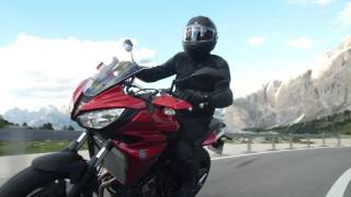Yamaha Tracer 700 Review Motorcycle Road Test