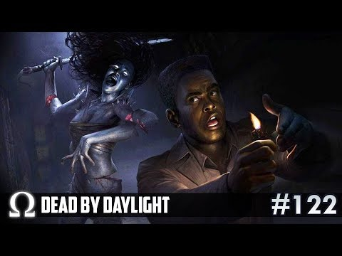 THE KEY TO ESCAPE!   Dead By Daylight DBD #122 The Shape, Spirit, Clown Hallowed Blight