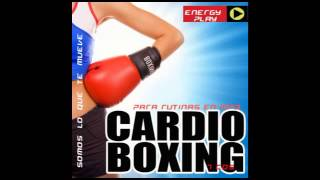 CARDIO BOXING TAEBO FULL COMBAT DJ QBOX XD FEAT  ENERGY PLAY