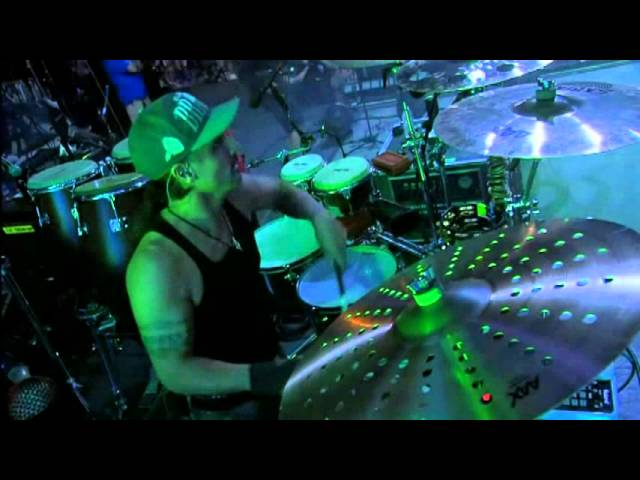Zac Brown Band - Enter Sandman - Napa Valley CA 5/12/2013