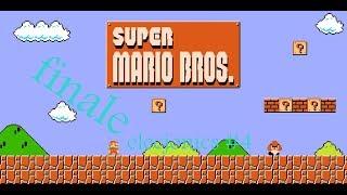 Elecjonics: super mario bros part 4- finale