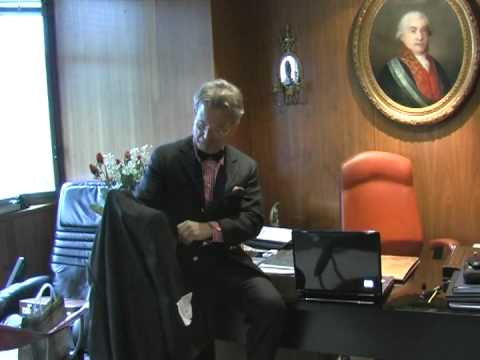 Alta Sastrería: Javier de Juana. Club de sastres de España.
