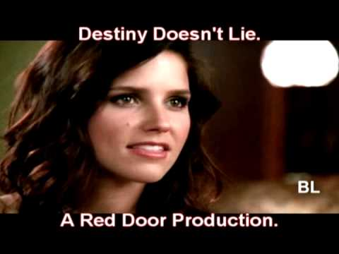 Brooke Davis & Lucas Scott - Destiny Doesn't Lie Trailer. Video