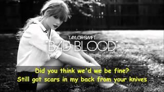 download lagu Taylor Swift   Bad Blood    gratis
