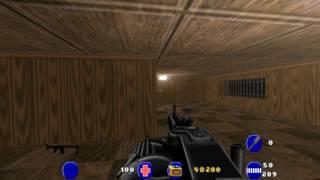 Brutal Wolfenstein 3D - Super Hardcore Mod