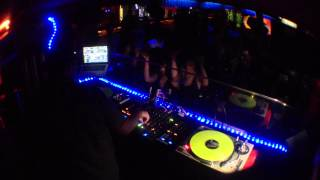 Tom Selekt @ SPARTACUS CLUB -   Sam 28/04/12