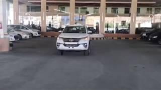 تويوتا فورتشنر 2019  GX2 بنزين سعودي