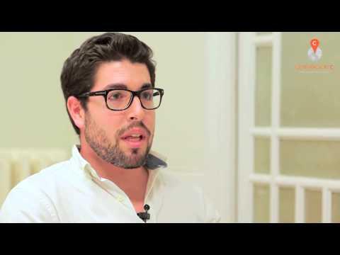Miguel Gónzalez Andrades - Presentación - Generación C