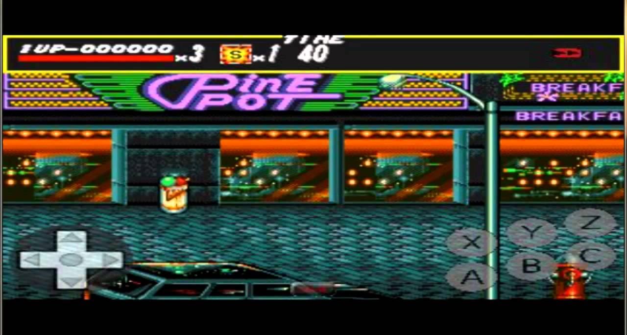 Download Sega Emulador Free Descargar Pc Genesis De Para Juegos Sin
