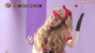 Eng Sub 150909 Red Velvet 39 Dumb Dumb 39 Mv Behind The Scenes