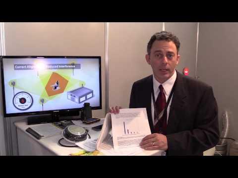#MWC15: Sunsight Instruments on RF antenna misalignments