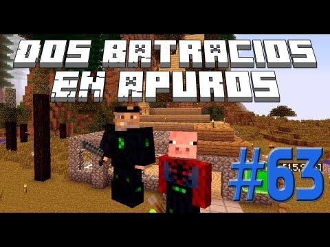 NUEVO Jefe!! | DOS BATRACIOS EN APUROS - MODS Server | EP.63