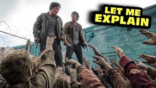 The Walking Dead Explained in 15 Minutes
