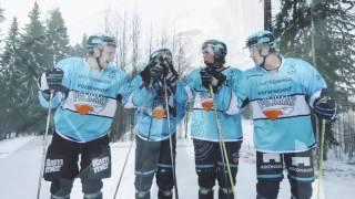 Lahti: Sport City