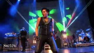 Adam Lambert - Filthy Gorgeous