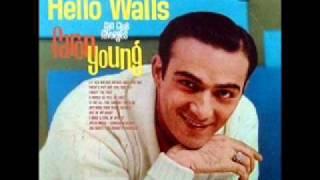 Watch Faron Young Believing It Yourself video