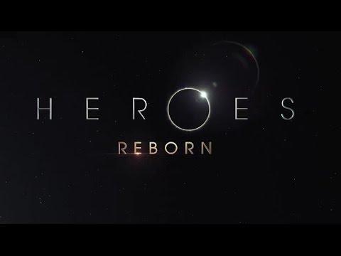 Герои  Возрождение (Heroes Reborn) Русский Трейлер  от LostFilm TV