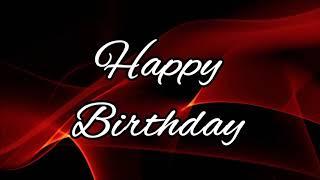 ♪♪ Gefeliciteerd met je verjaardag ♪♪