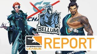 Will the Meta Bellum Core Carry the Guangzhou Charge?! - OWL Preseason Report