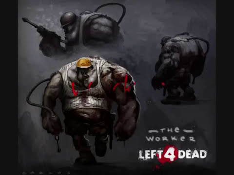left 4 dead 3 nuevos infectados