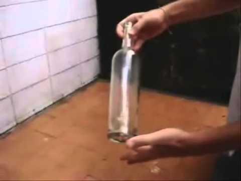 Pratik bilgiler poşet ağzı bağlama ve şişeden tapa çıkarma