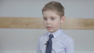 Rubius Academy Junior – английский язык для детей в Томске