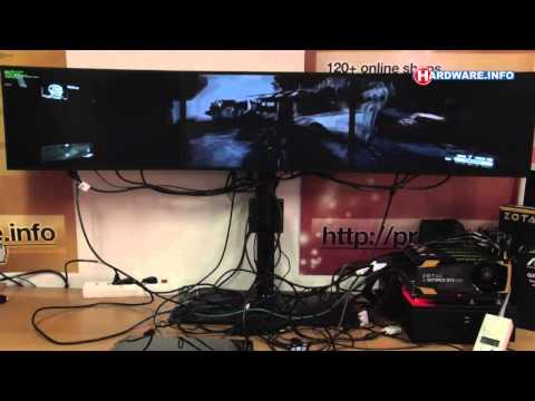 nVidia GeForce GTX 680 Süper Ekran Kartı