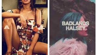 Never Be In The Same Castle - Halsey & Camila Cabello (Demyx Mashup) 4.63 MB