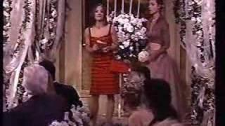 Erica kendall wedding