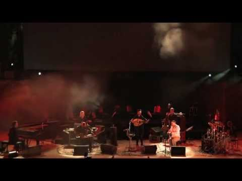 Dhafer Youssef - Dance Of the Invisible Dervishes Live @ Carthage 15/08/2012