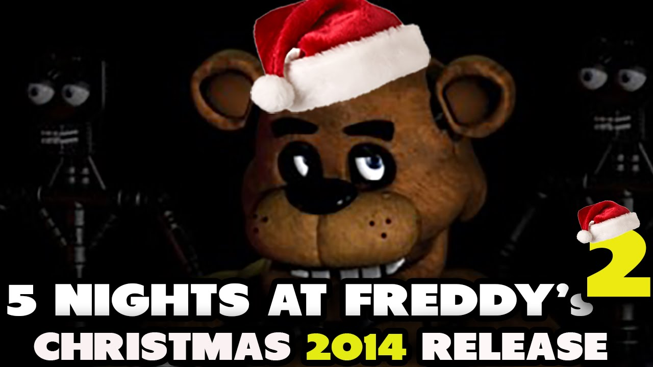 5 nights at freddys 5 release date