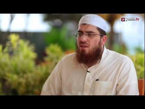 Pengajian Islam Singkat: Lima Wasiat Ulama Salaf - Syaikh Abdurrahman Bin Muhammad Musa Nasr