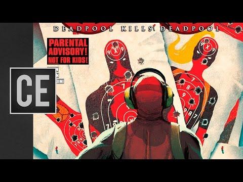 [1080p] Deadpool Kills Deadpool - 1 of 2 - Pandapool