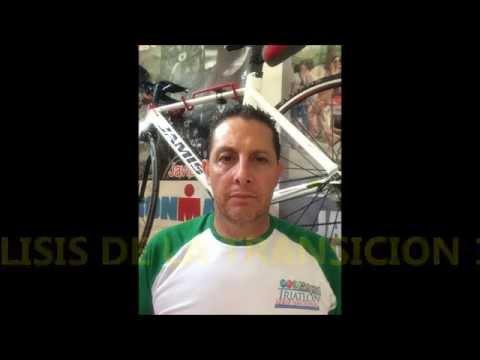 EVETRI PATCO MEXICO PLAYA DEL CARMEN,QROO JAVIER ANALISIS TECNICO DE T1 Y T2