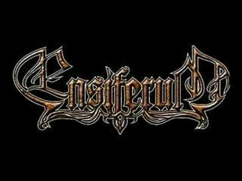 Ensiferum - Lady In Black