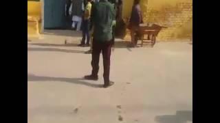 Pyari saad sanghat hi Darshan kro gurdwara shri Nankana sahib (pakastan)