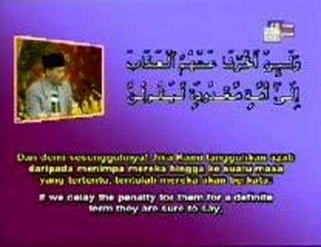 Greatest Qari of Malaysia
