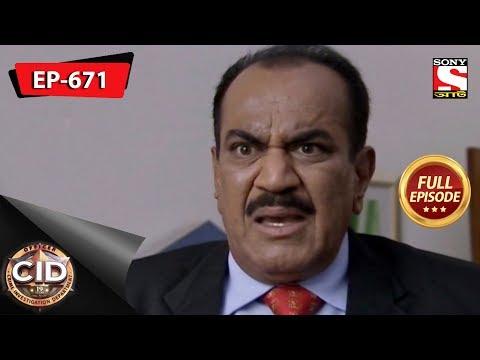 CID(Bengali) - Full Episode 671 - 13th October, 2018 thumbnail