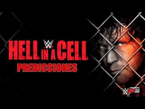 Loquendo - Predicciones para WWE Hell in a Cell 2014