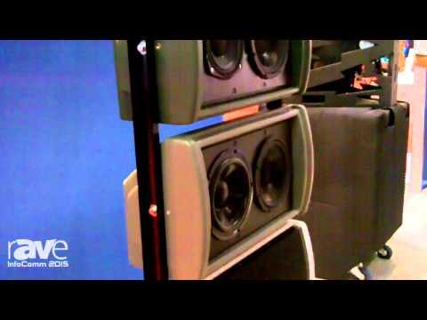 InfoComm 2015: Danley Sound Labs Debuts the New Go-2 Series