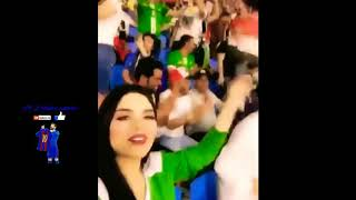 The most beautiful videos of fans Asian teams Asian Cup 2019